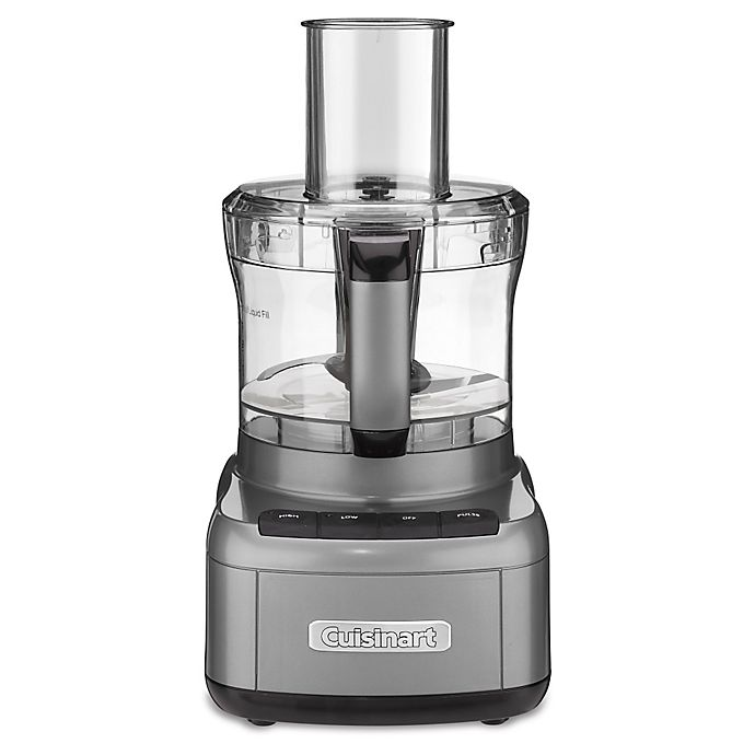 Alternate image 1 for Cuisinart® 8-Cup Food Processor