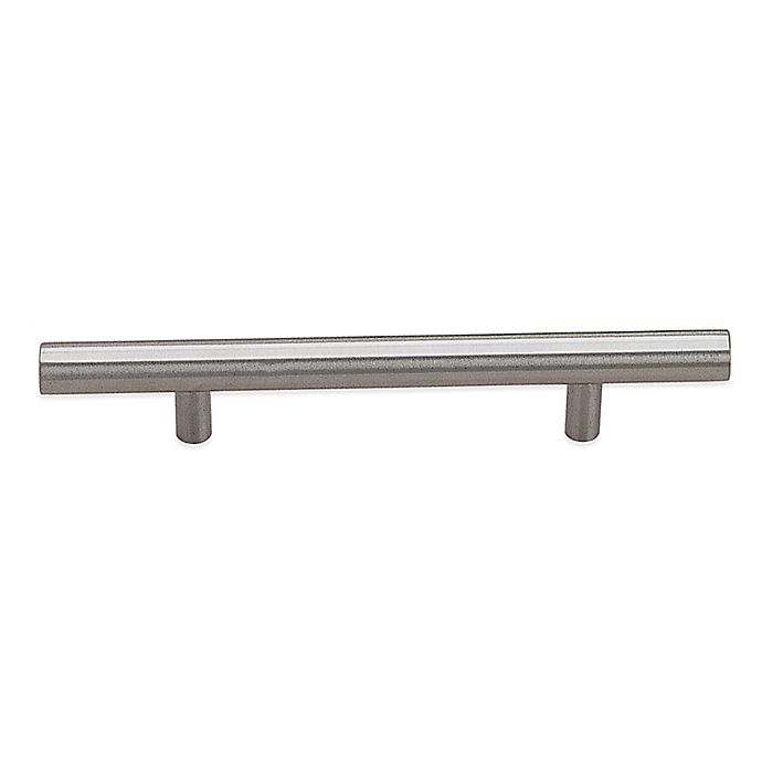 3 Inch Bar Pull Drawer Cabinet Hardware