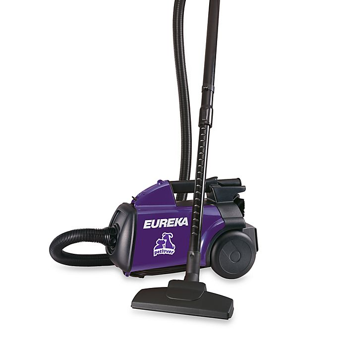 e11f9dd3d123 Eureka® Mighty Mite® Pet Lover Canister Vacuum   Bed Bath & Beyond