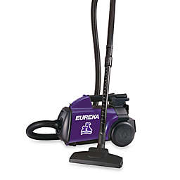 Eureka® Mighty Mite® Pet Lover Canister Vacuum