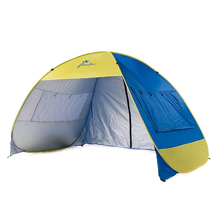 the best attitude e1247 a64a3 Shade Shack Instant Pop-Up Sun Shelter | Bed Bath & Beyond