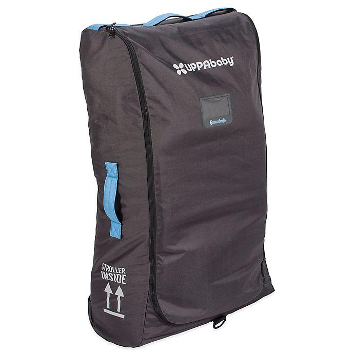 Alternate image 1 for UPPAbaby® CRUZ Travel Bag
