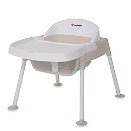 Foundations® Secure Sitter™ 9-Inch Tip & Slip-Proof Feeding Chair