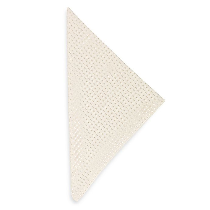 Alternate image 1 for Sam Hedaya Lafayette Napkins (Set of 4)