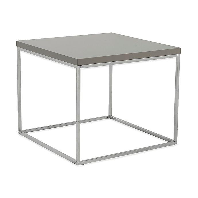 Alternate image 1 for Eurostyle™ Teresa Side Table