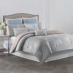 Wedgwood® Daisy Comforter Set