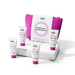 Mama Mio™ Pregnancy Essentials Kit (Set of 4)