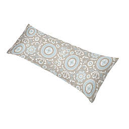 Sweet Jojo Designs Hayden Body Pillowcase