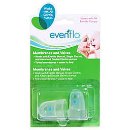 Evenflo® 4-Count Pump Replacement Membranes and Valves