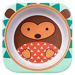 SKIP*HOP® Zoo Bowl in Hedgehog