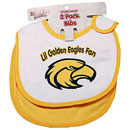 University of Southern Mississippi 2-Pack Infant Bib