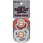 University of Florida 2-Pack Infant Pacifiers