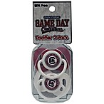 University of South Carolina 2-Pack Infant Pacifiers