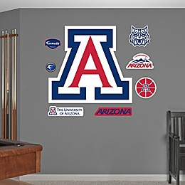 Fathead® University of Arizona Logo Wall Graphic