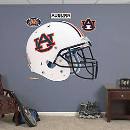 Fathead® Auburn University Tigers Helmet Wall Graphic