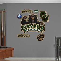 Fathead® Baylor University Logo Wall Graphic