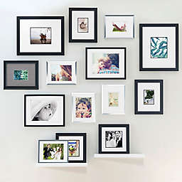 Gallery Frames Wall Frames Frame Sets Mix And Match Frames