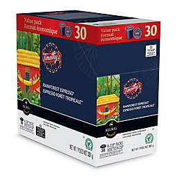Timothy's® Rainforest Espresso® Keurig® K-Cup® Pods 30-Count