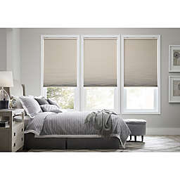 Real Simple® Cordless Blackout Cellular 72-Inch Shade