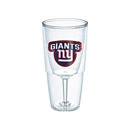 Tervis® NFL New York Giants Sequin 16 oz. Goblet