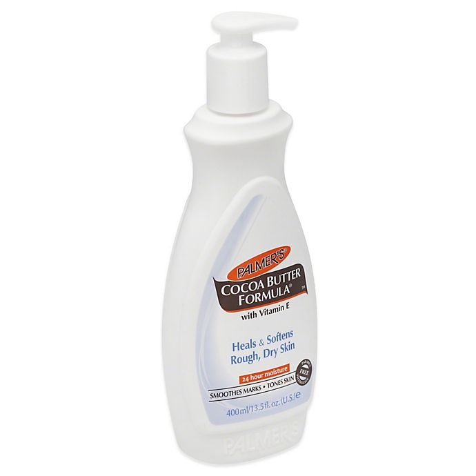 Alternate image 1 for Palmer's® 13.5 oz.Cocoa Butter Lotion