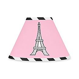 Sweet Jojo Designs Paris Lampshade