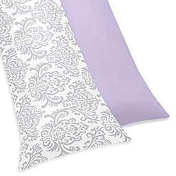 Sweet Jojo Designs Elizabeth Body Pillowcase