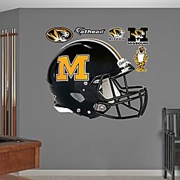 Fathead® University of Missouri Helmet Wall Graphic