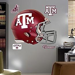Fathead® Texas A&M University Aggies Helmet Wall Graphic