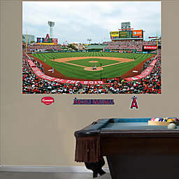 Fathead® MLB Los Angeles Angels Stadium Mural Wall Graphic