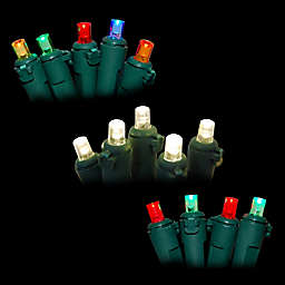 70 count mini electric led string lights