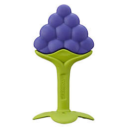 Innobaby Teethin' Smart™ EZ Grip Grape Teether & Rattle
