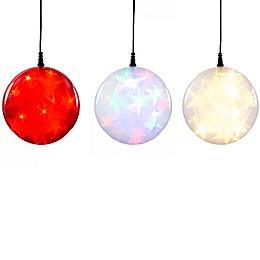 Starfire Sphere LED Light