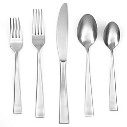 Cambridge® Silversmiths Arden Satin 40-Piece Flatware Set (Service for 8)