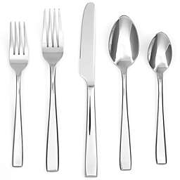 Cambridge® Silversmiths Logan Mirror 40-Piece Flatware Set