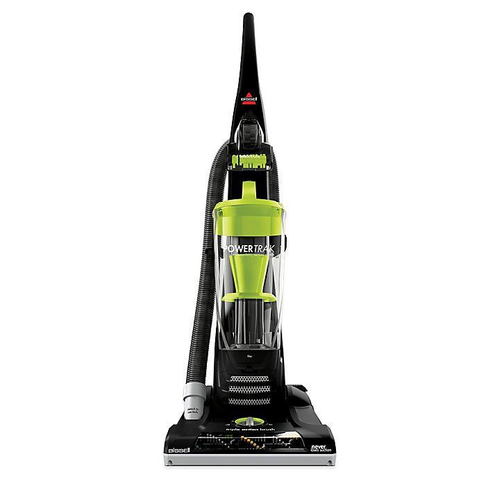 Alternate image 1 for Bissell® Powertrak® Full Size Upright Vacuum
