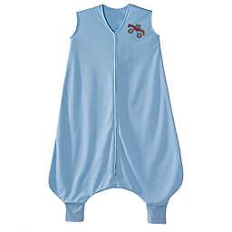 HALO® SleepSack® Size 2-3T Lightweight Knit Big Kids Wearable Blanket in Blue Truck