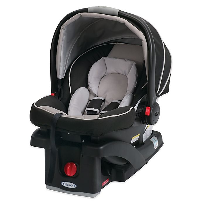 Alternate image 1 for Graco® SnugRide® Click Connect™ 35 Infant Car Seat in Pierce