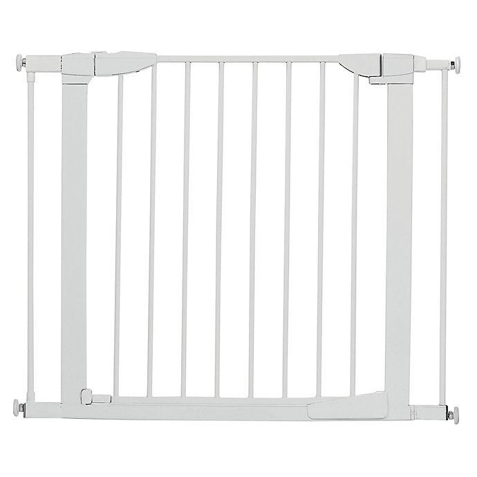 Alternate image 1 for Brica® Auto-Close Metal Gate