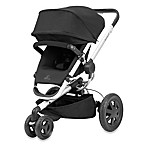 Quinny® Buzz™ Xtra 15 Stroller in Rocking Black