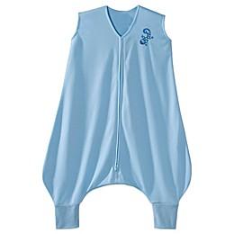 HALO® SleepSack® Lightweight Knit Early Walker Wearable Blanket in Blue Gecko