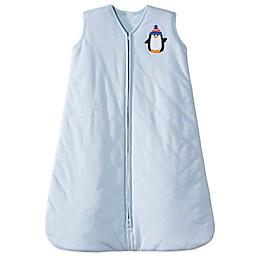 HALO® SleepSack® Winter Weight Wearable Blanket in Blue Penguin