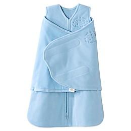 HALO® SleepSack® Micro-Fleece Swaddle in Blue
