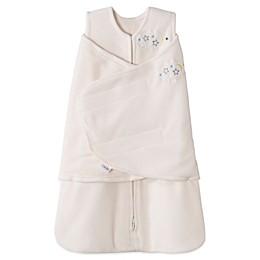 HALO® SleepSack® Micro-Fleece Swaddle in Cream