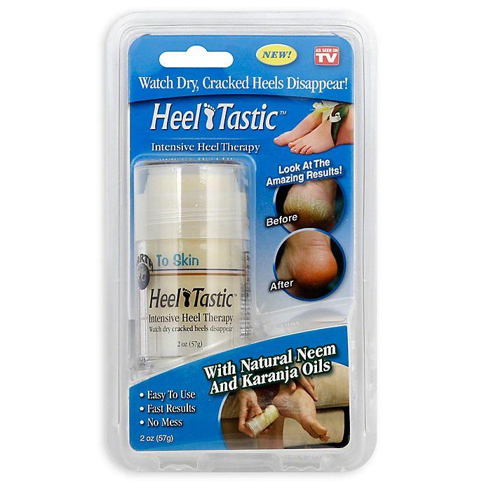 Alternate image 1 for Heel Tastic™ Intensive Heel Therapy