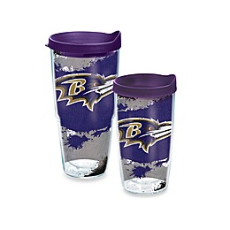 Tervis® NFL Baltimore Ravens Distressed Wrap Tumbler with Lid
