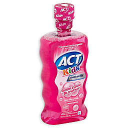 ACT Kids 16.9 oz. Fluoride Rinse