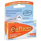 EarPlanes® Flight Ear Protection Plugs For Children