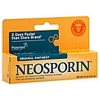 Neosporin® .5 oz. First Aid Antibiotic Ointment