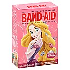 Johnson & Johnson® Band-Aid® 26-Count Disney Princess Adhesive Bandages